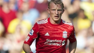 Liverpool hero Dirk Kuyt: Retirement a decision of the heart
