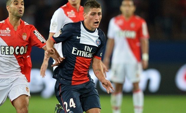Barcelona candidate Freixa in talks with agent of PSG midfielder Verratti