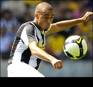 Agent reveals Liverpool talks for Juventus striker Trezeguet
