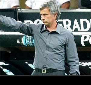 Will local media allow Mourinho to drag Serie A into modern game?