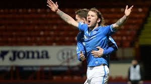 May eager to commit to St Johnstone