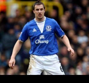 Everton confirm Jagielka for down under trip