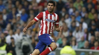 WIND UP? Atletico Madrid plan to parade Diego Costa to home fans ahead of Chelsea clash