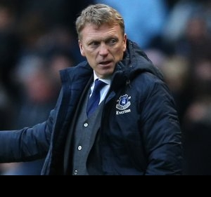 Moyes claims he almost lead Everton to Premier League title win