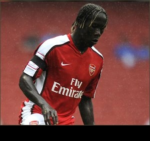 Sagna almost commits to Arsenal