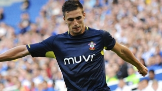 ​Southampton star Tadic admits St.Mary's nerves