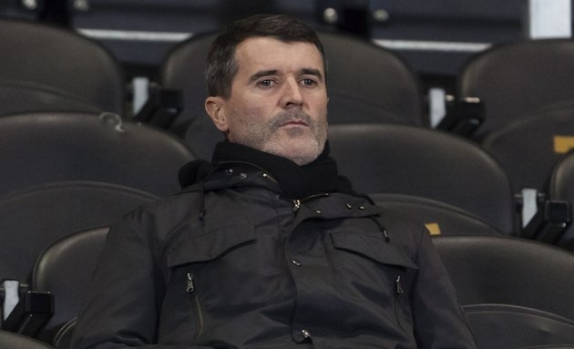 Man Utd legend Keane says Pogba too timid: He needs to show his ego