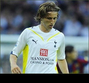 Tottenham boss Redknapp: Any further moves for Modric would be pointless