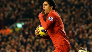 Barcelona star Luis Suarez: I was desperate to win league with Liverpool