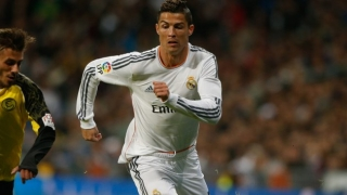 CHAMPIONS LEAGUE Ro16 - 2nd LEG: Ronaldo at it again as Real Madrid toy with Schalke