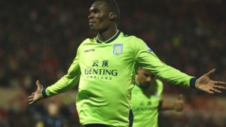 Benteke will leave Villa claims ex-boss