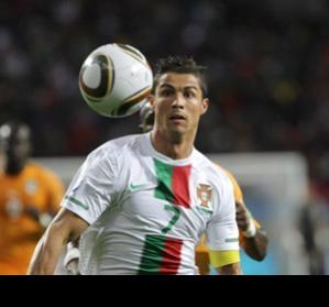 EURO2016: Portugal escape UEFA censure for fans Ronaldo selfie