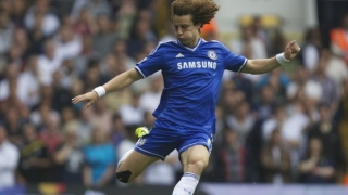 'I'm back!': David Luiz has message for Chelsea fans