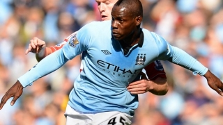 ​Balotelli confirmed for Kompany's Man City testimonial