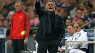 Casillas denies senior Real Madrid players went behind Mourinho's back