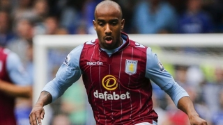 Villa boss Sherwood hails Delph after Everton win: Best in the country