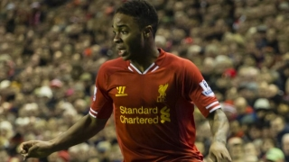 Liverpool legend Gerrard urges Sterling to man up