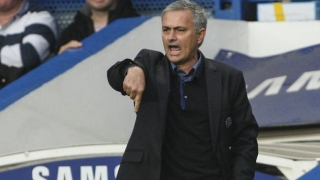 Who changed the votes for coach of the year? - Chelsea boss Mourinho