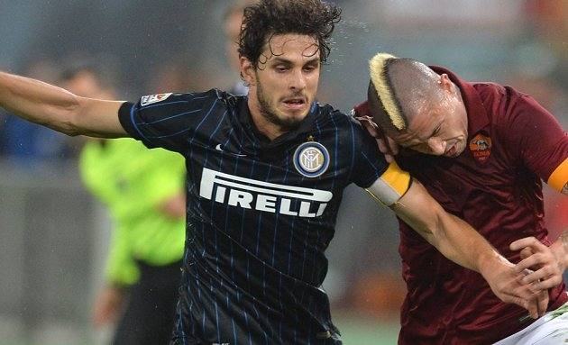 Conte in shock Ranocchia move: Wants him at Chelsea 'in days'