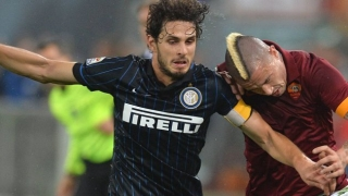 Everton and Tottenham among clubs circling for Inter Milan defender Ranocchia