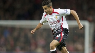 Liverpool boss Rodgers: Coutinho can match Real Madrid stars