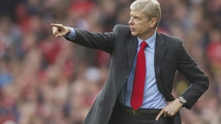 Arsenal boss Wenger happy Barcelona cop transfer ban