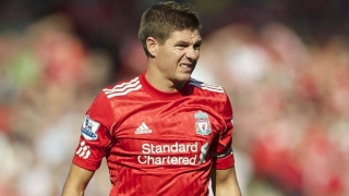 Woodhouse: Pros know Liverpool great Gerrard far better than Scholes