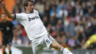 Real Madrid fullback Fabio Coentrao: Sporting CP has me happy again