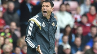 Real Betis protest against former Chelsea, Spurs striker Poyet