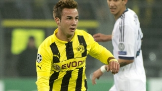 Liverpool's BVB target Götze sidelined with 'metabolic disturbances'