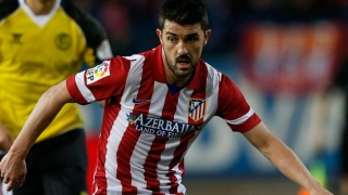 Ex-Atletico Madrid striker David Villa: Joao Felix will prove value for money