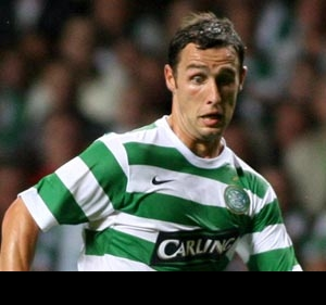 McDonald determined to get Celtic back in title race