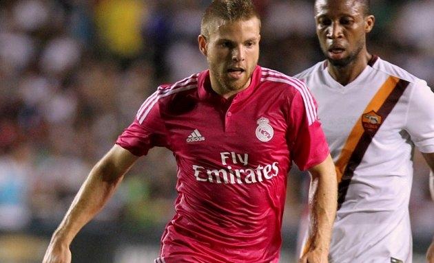 Real Madrid ready to offload Liverpool target Illarramendi