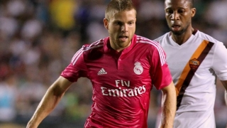 Liverpool make improved bid for Real Madrid midfielder Asier Illarramendi