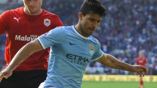 Man City star Aguero looks past yet another PFA snub