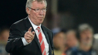 ​Ferguson confident English clubs will again dominate Champions League