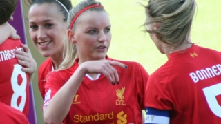 ​Liverpool Ladies welcome Dutch striker