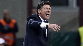 Torino coach Mazzarri no complaints after Verona defeat