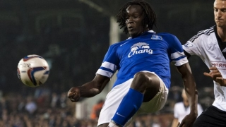 Everton determined to keep hold of Roma target Lukaku