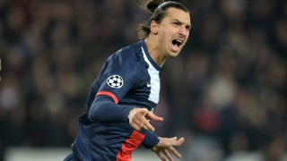 Man Utd great Beckham wants PSG 'beast' Ibrahimovic in Miami