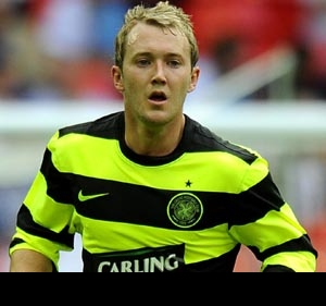McGeady quit Celtic because of regular abuse