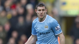 Thompson hails Liverpool signing of Man City midfielder Milner