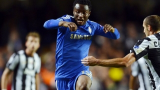 Ex-Chelsea midfielder John Obi Mikel open to Egypt move