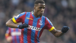 Pardew implores Crystal Palace players to push for England