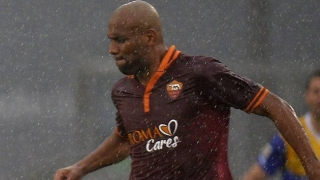 Maicon: Useless Roma did nothing...