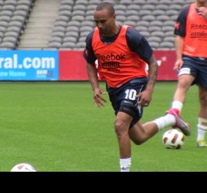 Melbourne Victory sweating on fitness of three key players