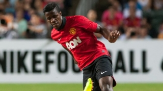 Crystal Palace ace Zaha: Man Utd only saw a shell of Wilfried Zaha