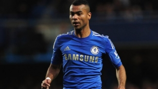 Ashley Cole enjoys dig at Tottenham fans online