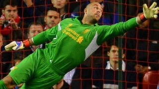 Liverpool boss Rodgers dismisses talk of selling Arsenal target Reina