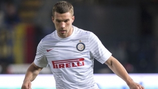 Podolski: Arsenal would be good for a German coach
